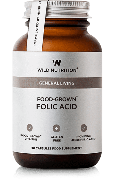 Food-Grown® Folic Acid