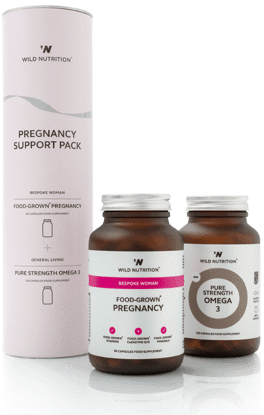 Pregnancy Support Pack