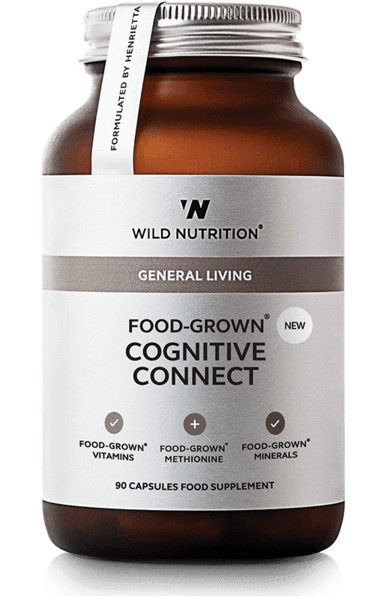 Food-Grown® Cognitive Connect