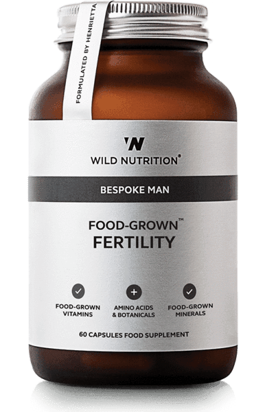 Men's Food-Grown® Fertility