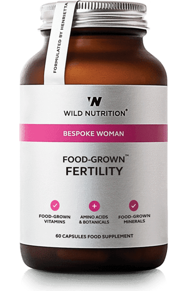 Women's Food-Grown® Fertility