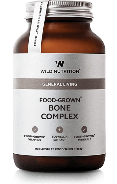 Food-Grown®  Bone Complex