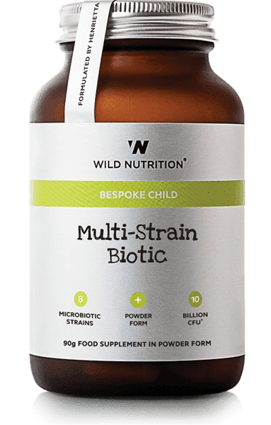 Children's Multi Strain Biotic