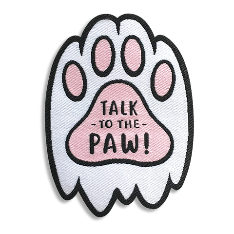 Talk to the Paw Patch - Sophy