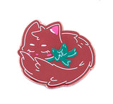 Gingerbread Cookie - Sophy - Enamel Pin