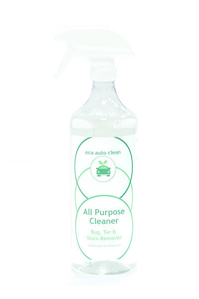 Eco Auto All Purpose Cleaner