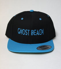 MYLIFE | GHOST BEACH SNAPBACK