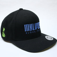 BLOCK ISLAND CONSERVANCY SNAPBACK