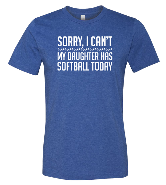 Sorry T-Shirt (more colors available)