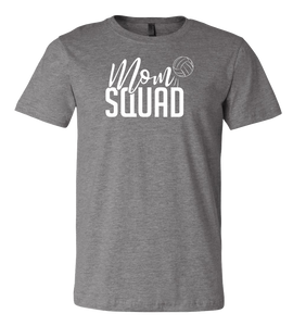 Mom Squad  (more colors available)