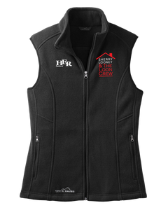 Women's Eddie Bauer Vest Embroidered