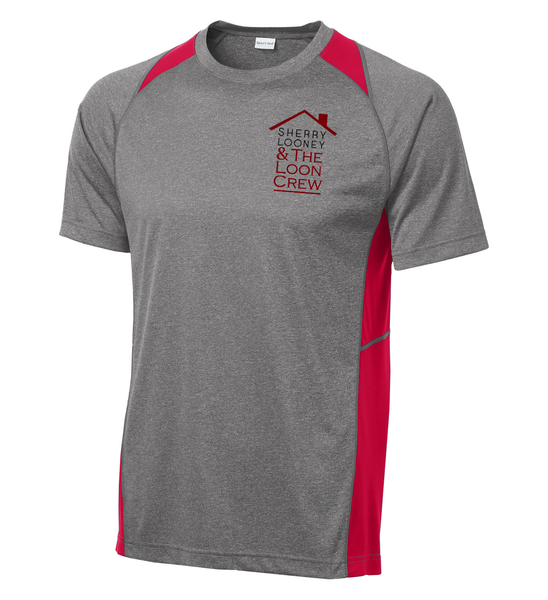 Unisex Performance Shirt