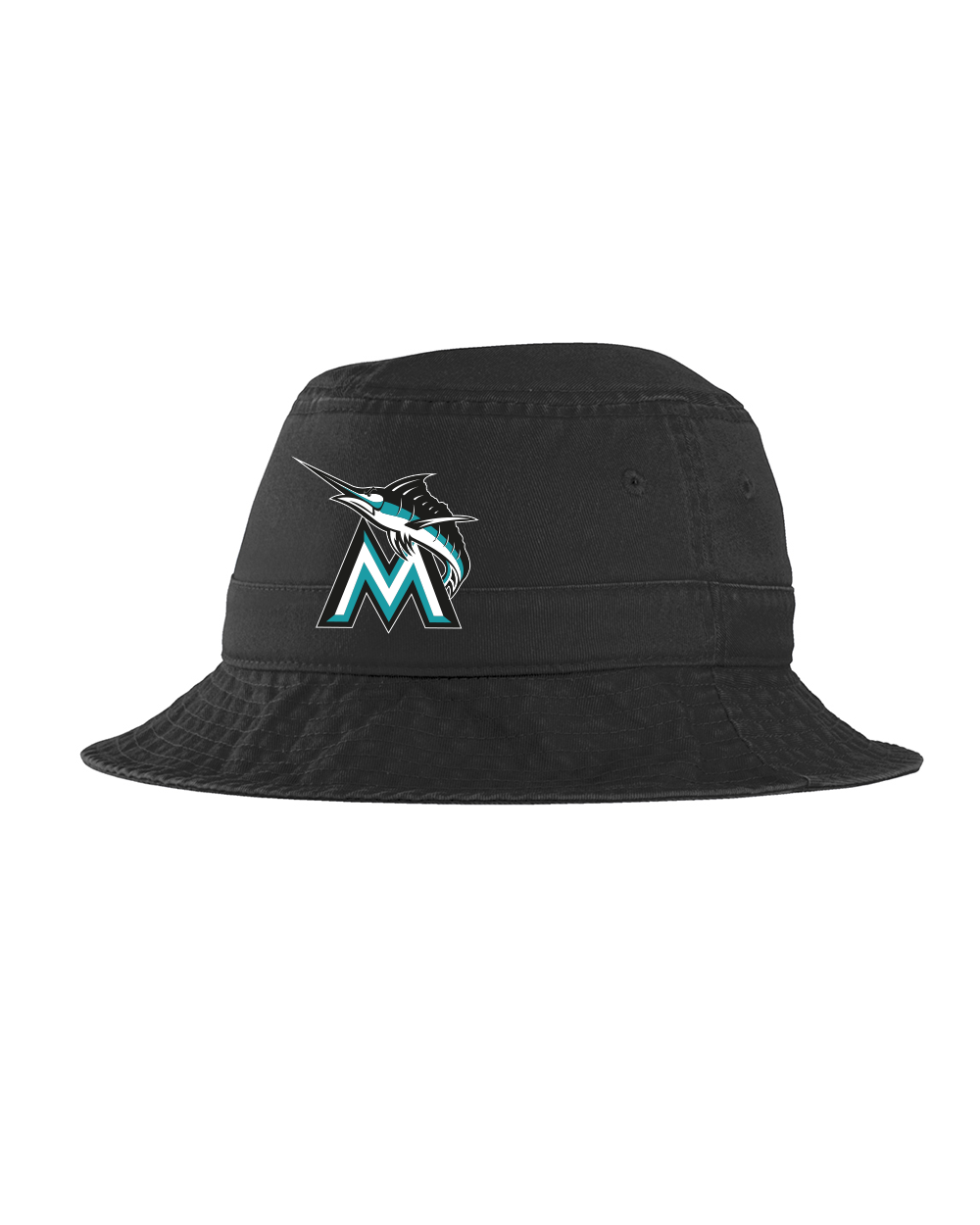 Bucket Hat - Embroidered
