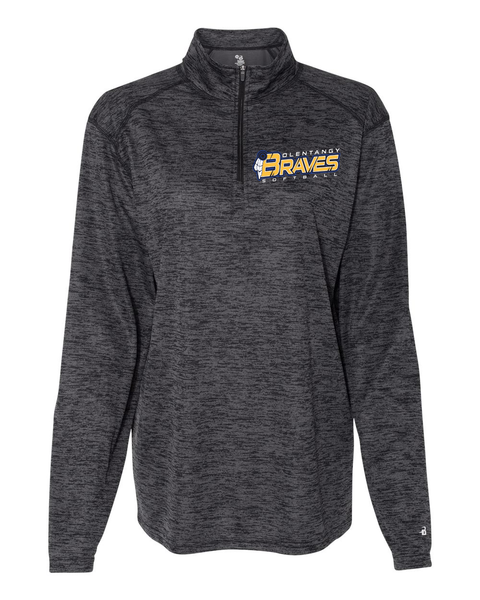 Ladies Performance Pullover