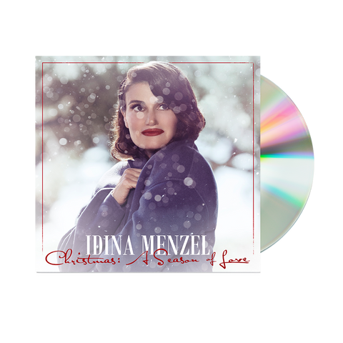 Christmas: A Season Of Love - CD