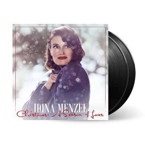 Christmas: A Season Of Love - Signed LP