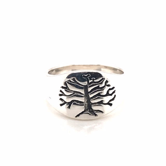 Family Tree Ring
