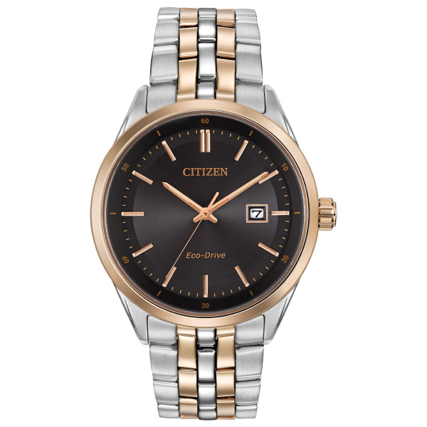 Citizen Corso Watch: Two Tone