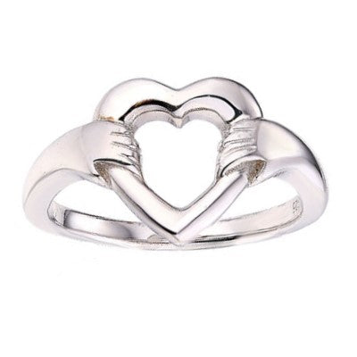 You have my heart ring