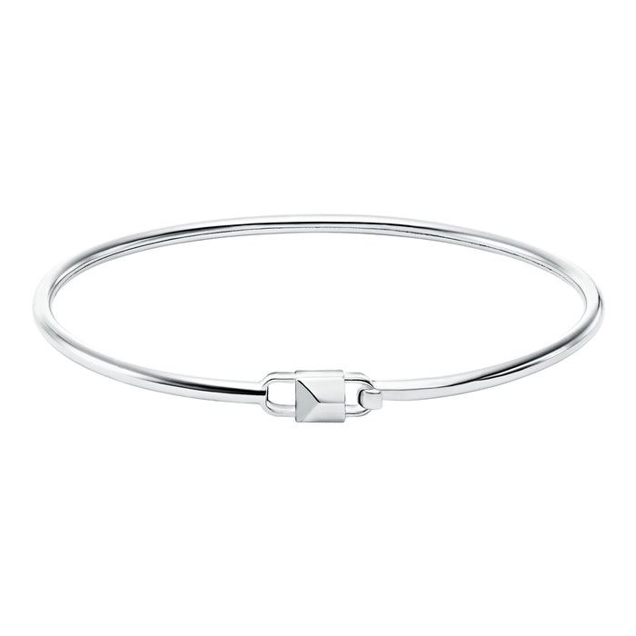 Michael Kors Padlock Bangle