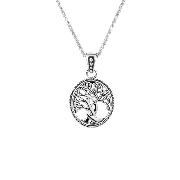 Keith Jack Tree of Life Necklace: Small