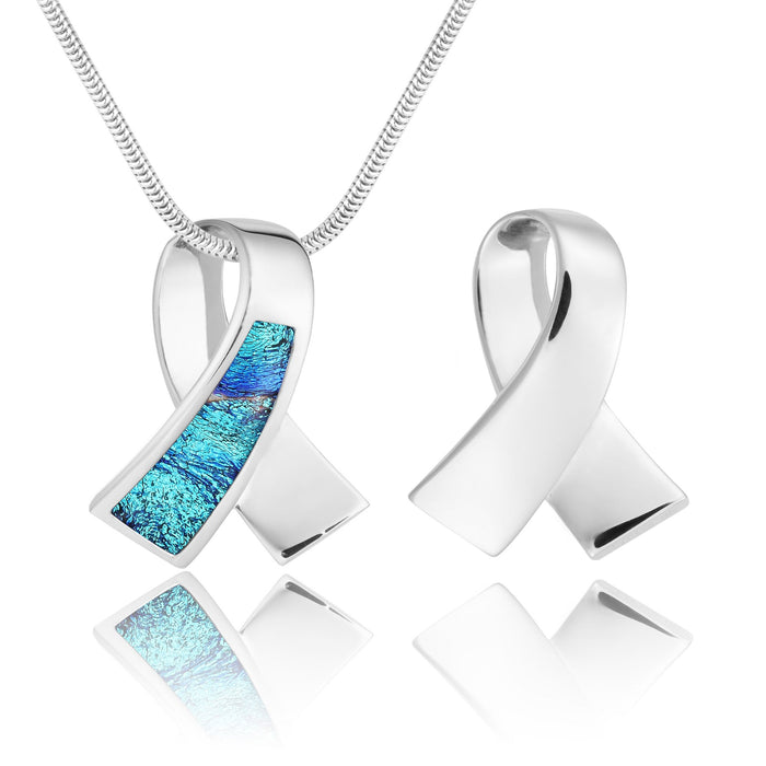 Sarah's Hope Ribbons of Hope Pendant