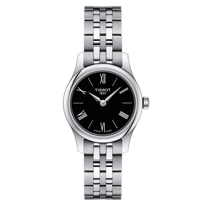 Tissot Ladies Tradition 5.5 Watch