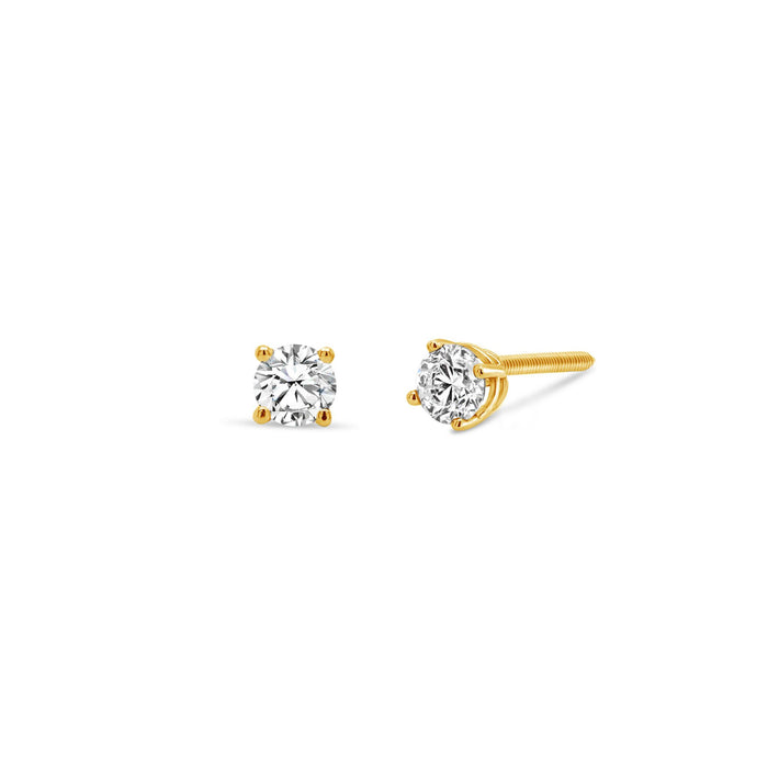 .10CT Bogart's Diamond Studs