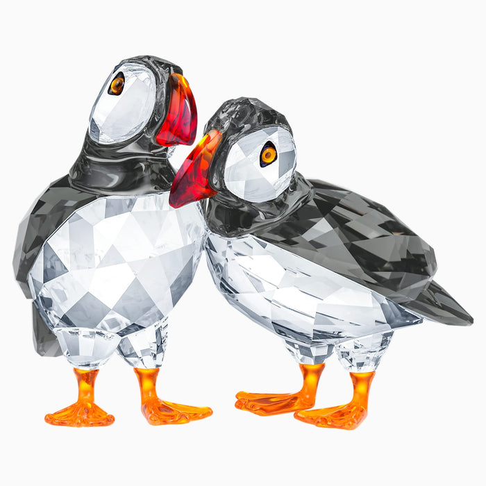 Atlantic Puffin Figurine