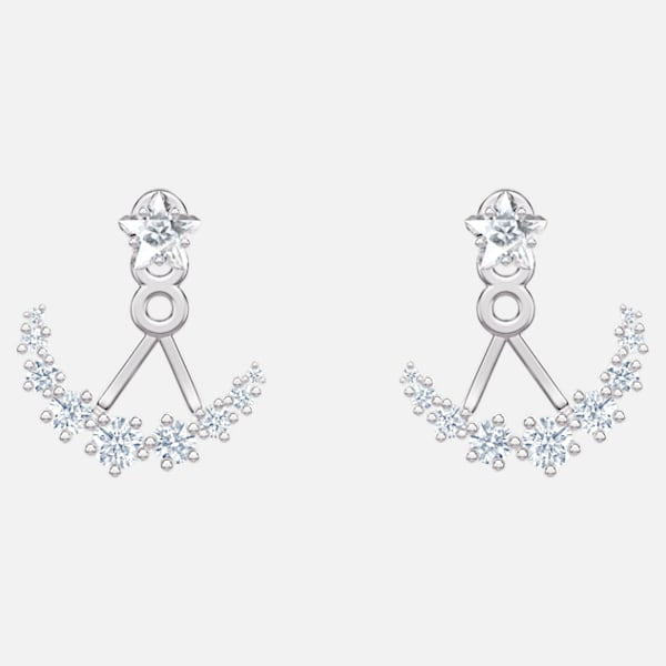 Swarovski Penelope Cruz MoonSun Earrings