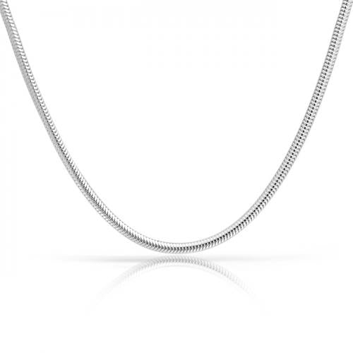1.2mm Snake Chain