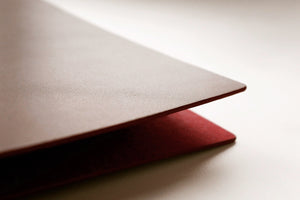 Folio Folder 01 ⎯ Light Brown