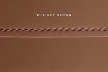 Load image into Gallery viewer, Folio Folder 01 ⎯ Light Brown