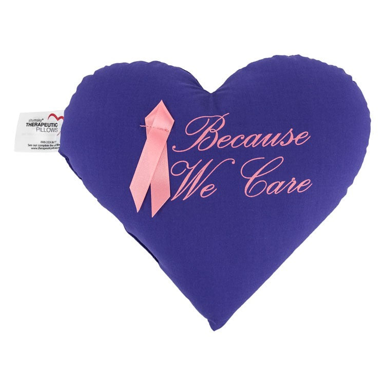 Breast Cancer Pillow