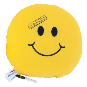 Small Happy Hugger Pillow