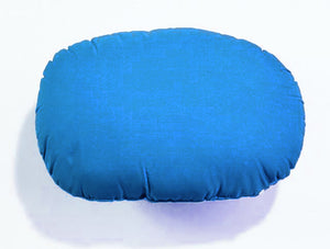 Blank Oval Pillow