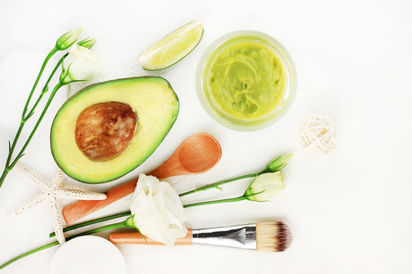 TRUE Skincare organic ingredients