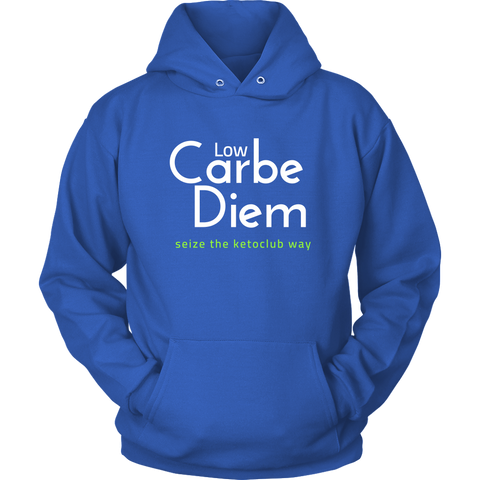Low Carbe Diem (Unisex)