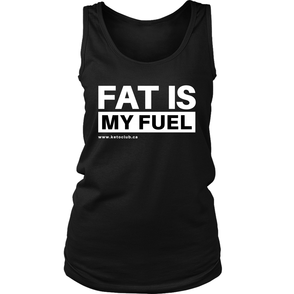 FAT IS MY FUEL (Femme)