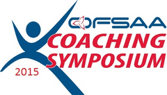 Student - Plan A - Coaching Symposium 2015