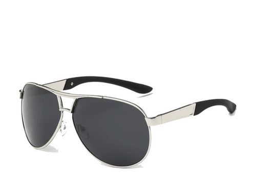 Men's Classic Polarized Aviator Shades