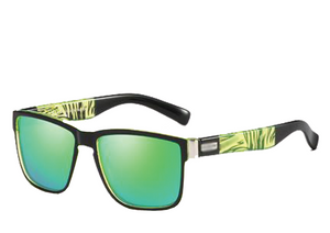 Men's Mirrored Driving Shades