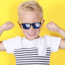 Load image into Gallery viewer, Kid's Silicone Flexible Shades (with free gifts!)