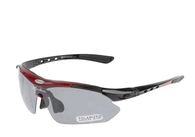 Luxury Polarized Cycling Shades Sunglasses