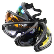 Load image into Gallery viewer, Anti-fog Windproof Shades for Winter Sports