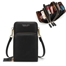 Load image into Gallery viewer, Fashionable Cross-Body Organizer Bag