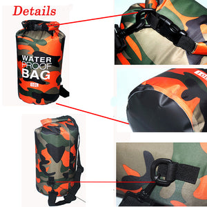 NEW! Must-Have Ski/Snow Lovers Waterproof Bag/Backpack