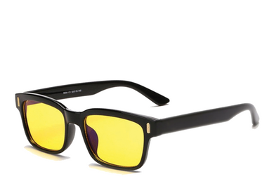 Yellow Lens Blue Light Esports Glasses