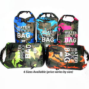 Winter Snow Waterproof Bags & Backpacks