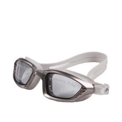 Professional Swim Glasses Anti Fog UV Protection